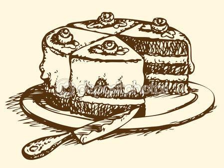 Пирог с дыней. Очень вкусный пирог. Простой рецепт пирога.