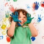 Как помочь гиперактивному ребенку: жирные кислоты