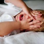 Детский храп может быть симптомом опасной болезни