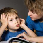 Врачи нашли неожиданную причину задержки развития речи у детей