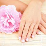 4 способа отбелить ногти в домашних условиях