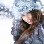 Как сохранить красоту зимой — советы экспертов