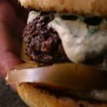 Превосходный чизбургер по-домашнему
