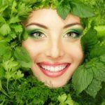 Эксперты рассказали, как весенняя зелень поможет красоте