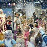 Новогодние представления для детей 2018-2019 — Новосибирск: цены