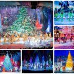 Новогодние представления 2018-2019 в Москве для детей: адреса, цены