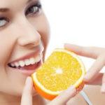 4 лучших цитрусовых фрукта для кожи