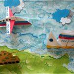 Поделки на 23 февраля своими руками в детском саду (фото): мастер-классы