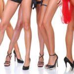 5 ошибок при бритье ног