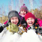Зимние каникулы 2019-2020 для школьников в России: когда и до какого числа