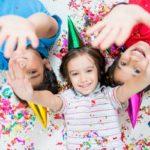 Игры на Новый год в детском саду: подготовительная группа, старшая, средняя и младшая (сценарий)