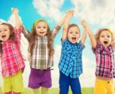 Модная детская одежда на лето 2020: фото